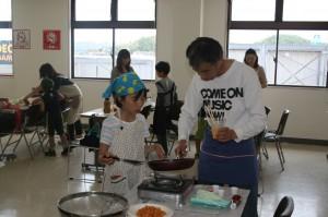 料理教室 042
