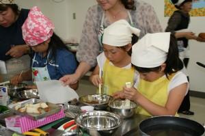料理教室 075