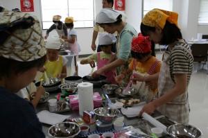 料理教室 074