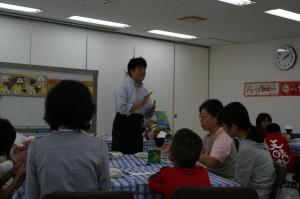 料理教室 116
