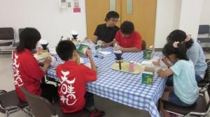 UCC珈琲教室 015