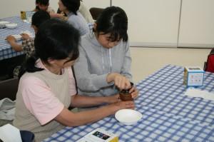 料理教室 131