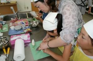 料理教室 080